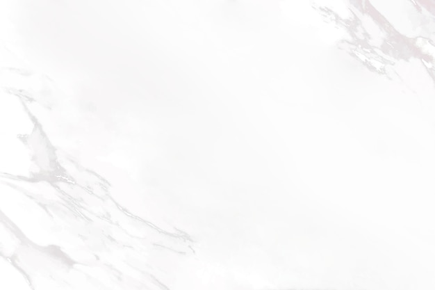 White smooth marble textured background