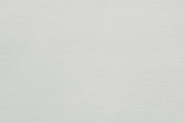 Sfondo di carta strutturata liscia bianca