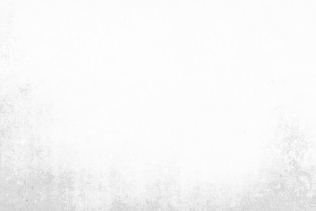 White smooth wall textured background