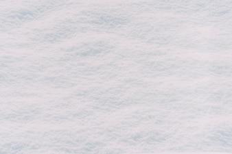 White snow texture background