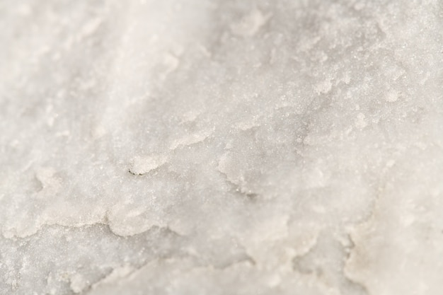 White stone background, cross section ,closeup