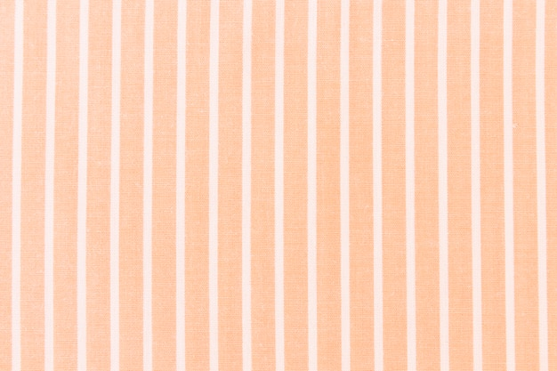 White stripes linen textured background