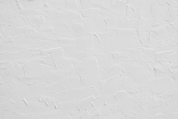 Белая штукатурка текстура. дизайнер интерьера фон. абстрактная архитектурная поверхность.