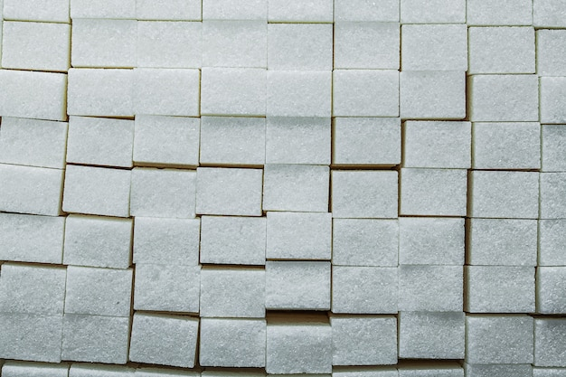 白砂糖キューブ食品のコンセプト