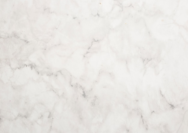 White texture of marble background