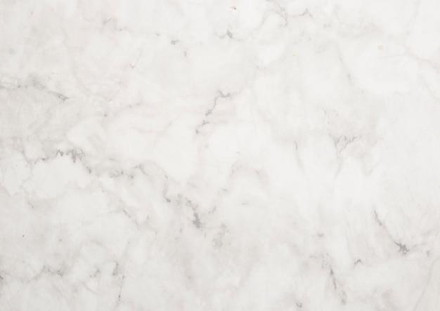 大理石の背景の白いテクスチャ