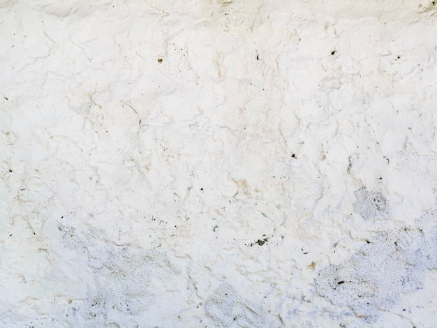 White texture wall