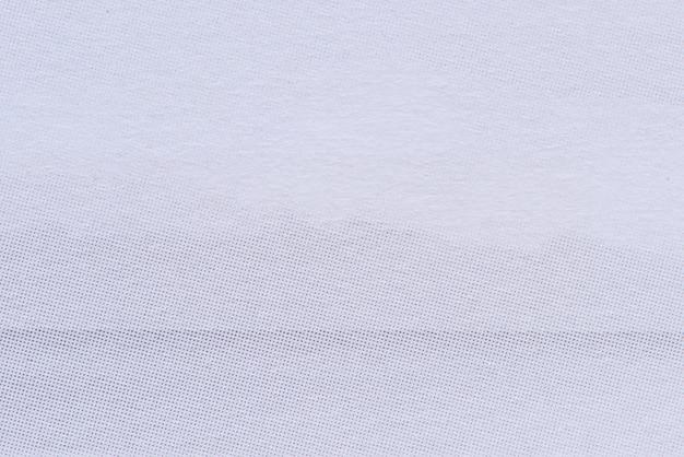 Tessitura bianco