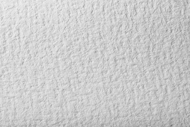 白、テクスチャ紙水彩背景