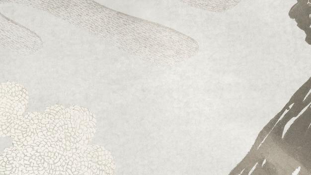 Белый тон нео мемфис социальный фон иллюстрация