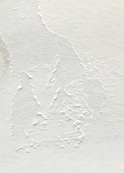 White torn paper texture background