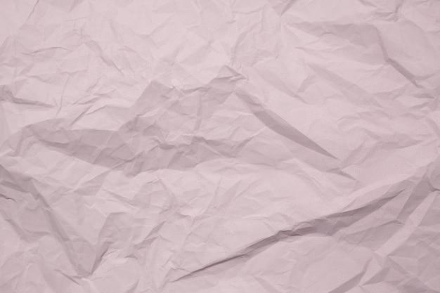 白いトレンディな紙のテクスチャ背景 Premium写真