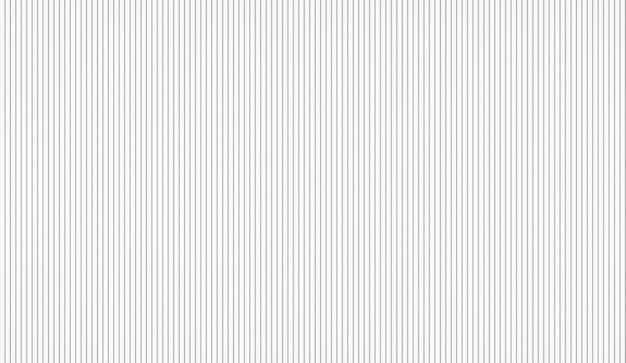 White vertical stripes like paper 3d background seamless texture