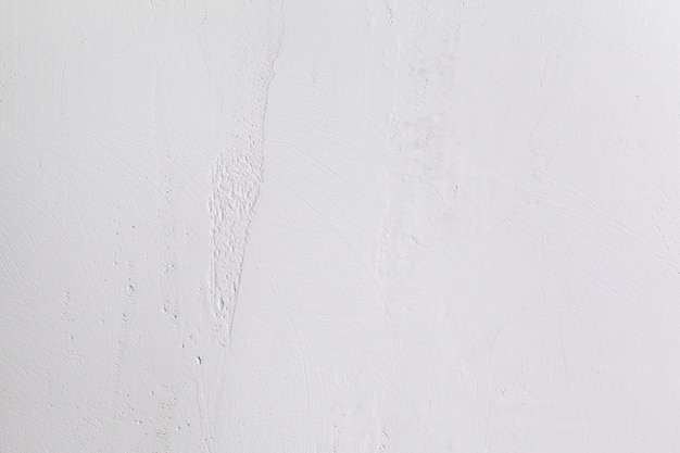 White wall texture for background