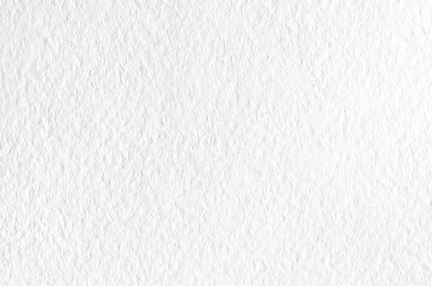 White watercolor paper background