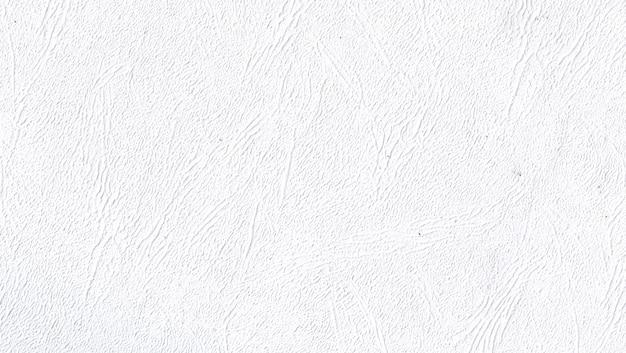 하얀 수채화 용지 질감 또는 배경