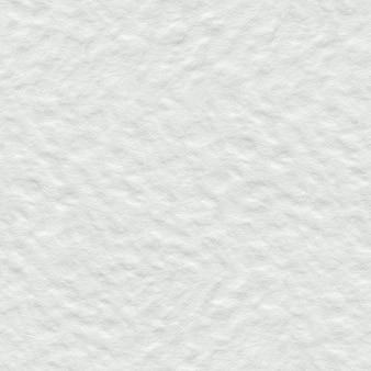 Текстура белой акварельной бумаги. бесшовные квадратный фон, плитка готова. качественная текстура в чрезвычайно высоком разрешении.