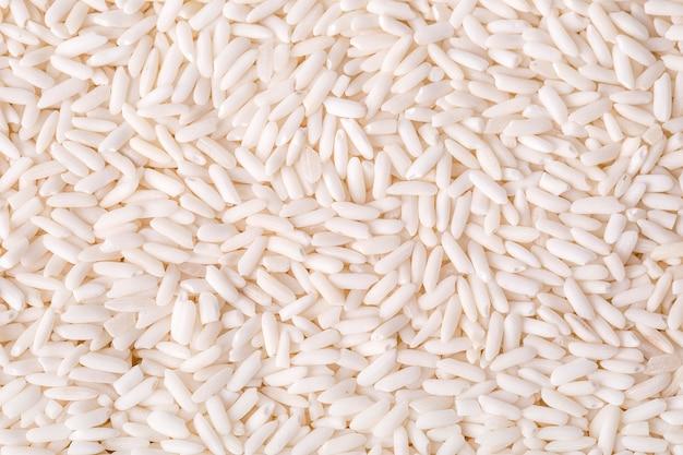 Белый дикий рис.