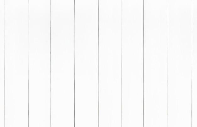 Белый деревянный пол текстуры фона или фон.