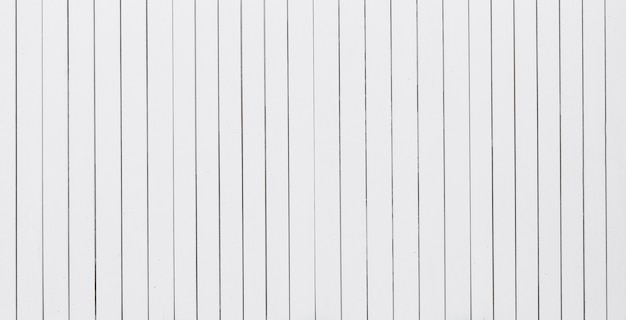 White wood panelling texture wall
