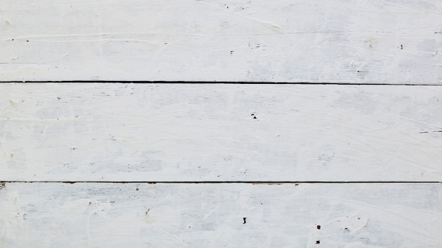 White wood table background texture