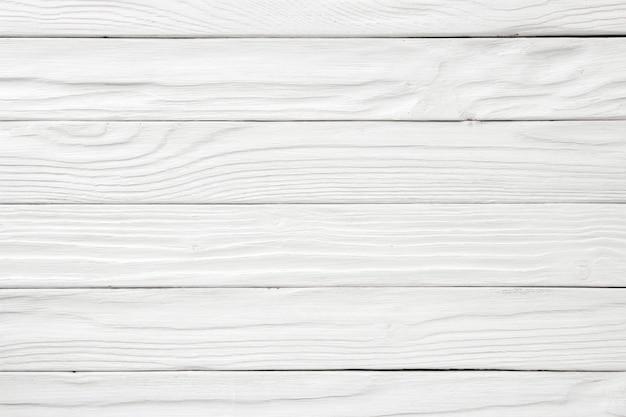 構造とデザインのためのコピースペースと白い木の壁