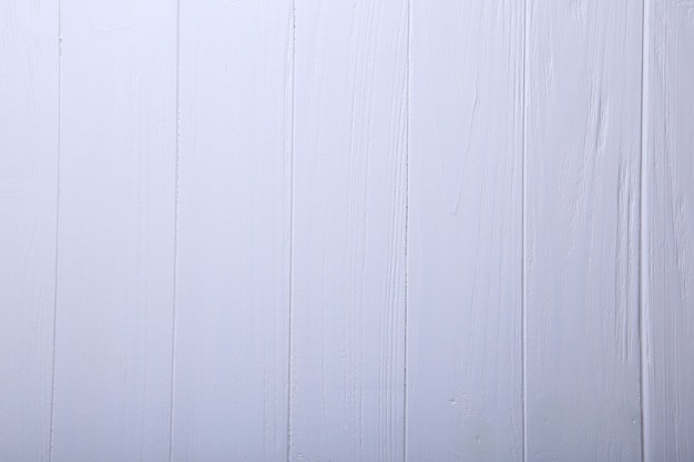 White wooden background or wood texture, wooden board
