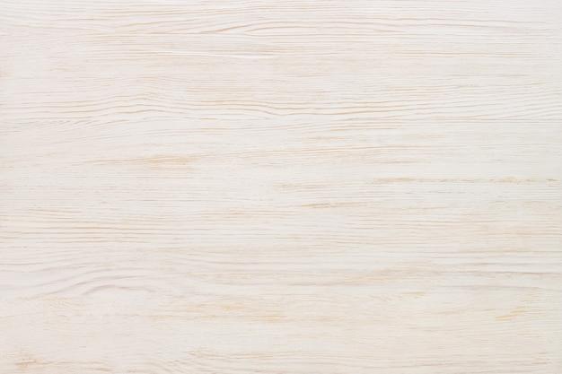 Текстура белой деревянной доски. вид сверху, плоская планировка