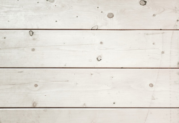 White wooden plank background texture. wallpaper backdrop