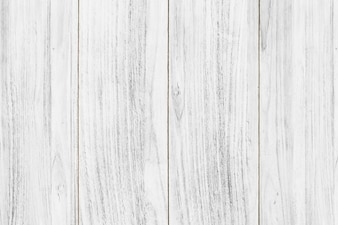 White wooden texture flooring background