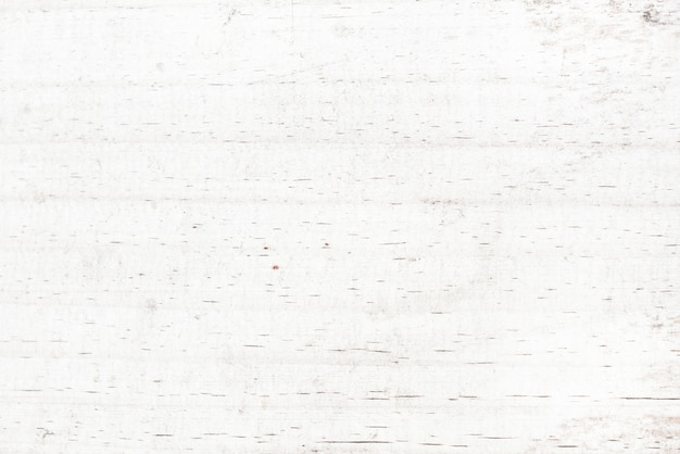White wooden textured background design