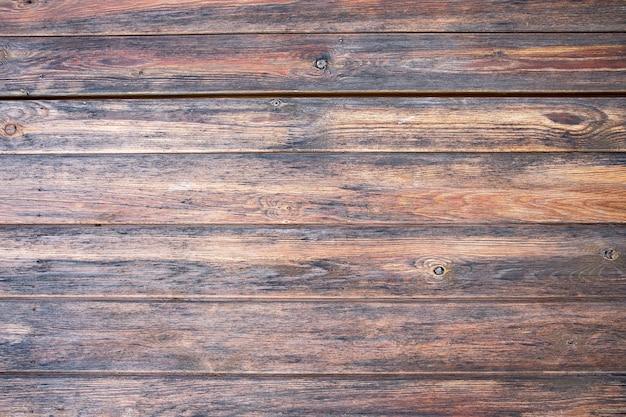 白い木製のヴィンテージの背景