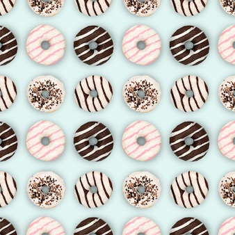 Why are donuts so bad when they taste so good