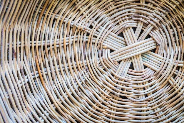 Wicker baset textures