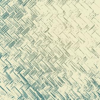 Wickerwork pattern background.