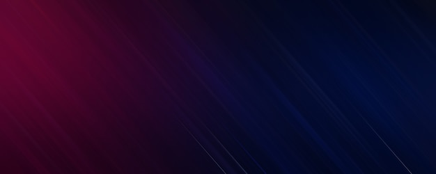 Широкое движение розовый и синий космический цвет лучи пустое пространство фон