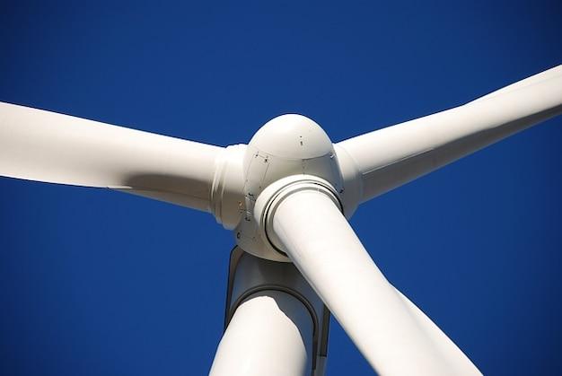 Wind power turbine electric windmill