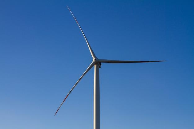 Ветряная мельница для производства электроэнергии на небе