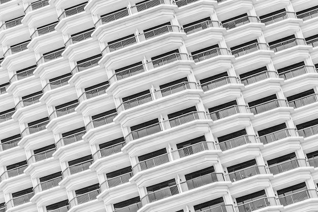 Window building textures background