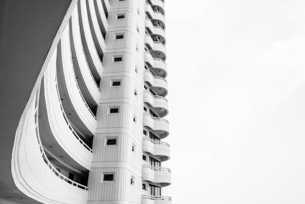Здание окна