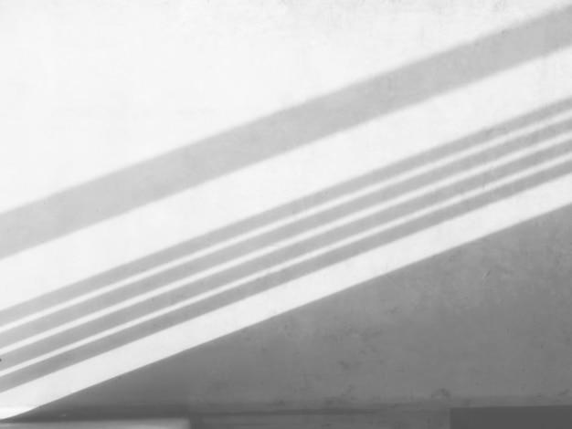 白いテクスチャ背景にウィンドウドロップ斜めシャドウオーバーレイ、写真のオーバーレイ効果、モックアップ、製品、ウォールアート、デザインプレゼンテーション