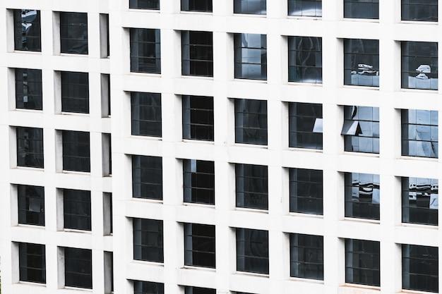 Strutture di finestra di costruzione
