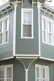 Окна здания Бесплатные Фотографии