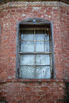 Окна здания