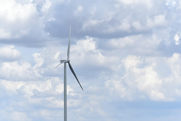 Windturbine