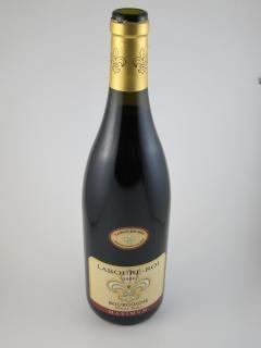 Wine - burgundy