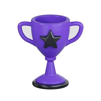 위너 컵 디지털 아이콘