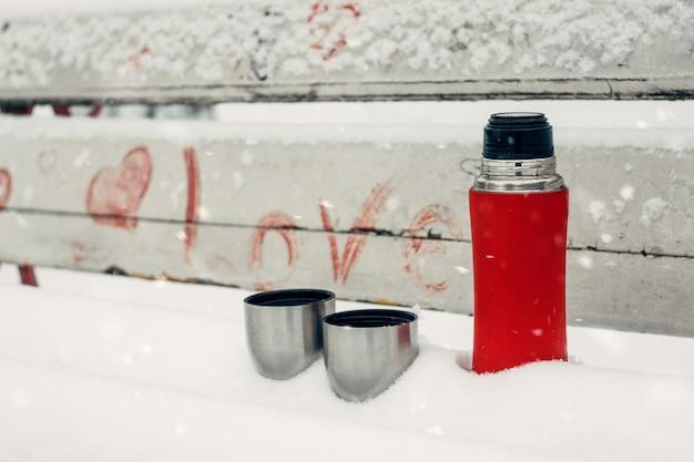 Идеи зимнего свидания для пар