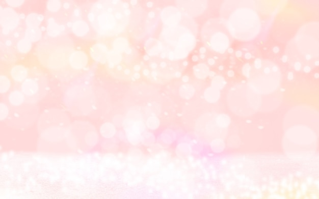 Winter's mood coming. glitter vintage lights background. defocused bokeh effect. backgrround, wallpaper for advertisement or design, device. copyspace. magical shimmering.