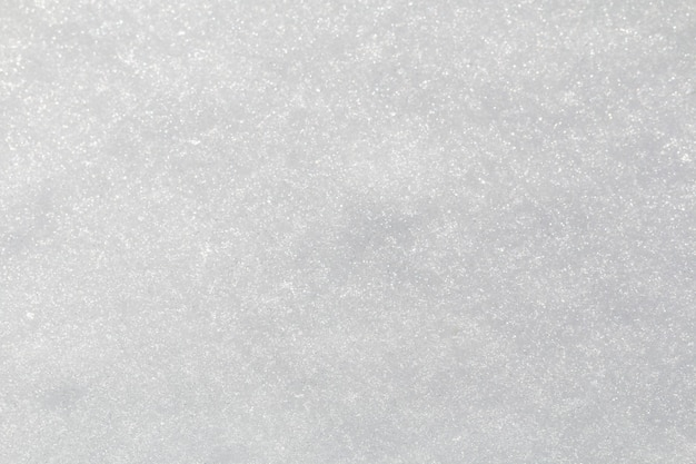 冬の雪雪テクスチャ雪テクスチャデザインの上面図雪のように白いテクスチャ雪片